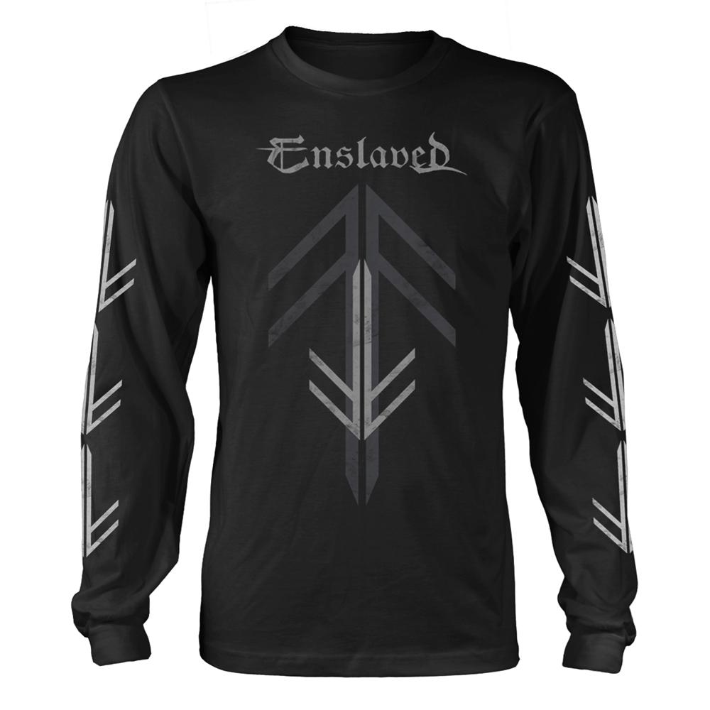 Tričko s dlhým rukávom Enslaved