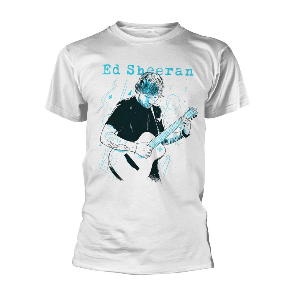 Tričká Ed Sheeran