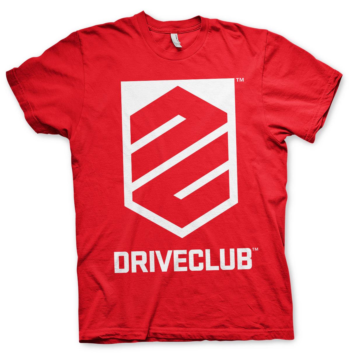 Tričká Driveclub