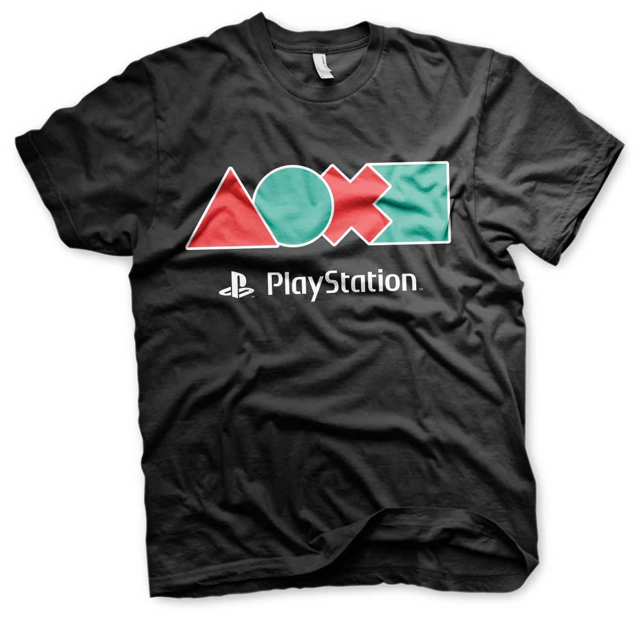Tričká PlayStation
