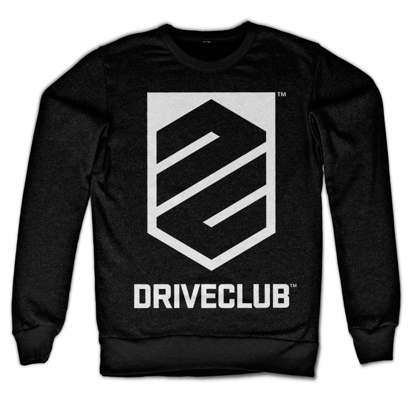 Mikiny Driveclub