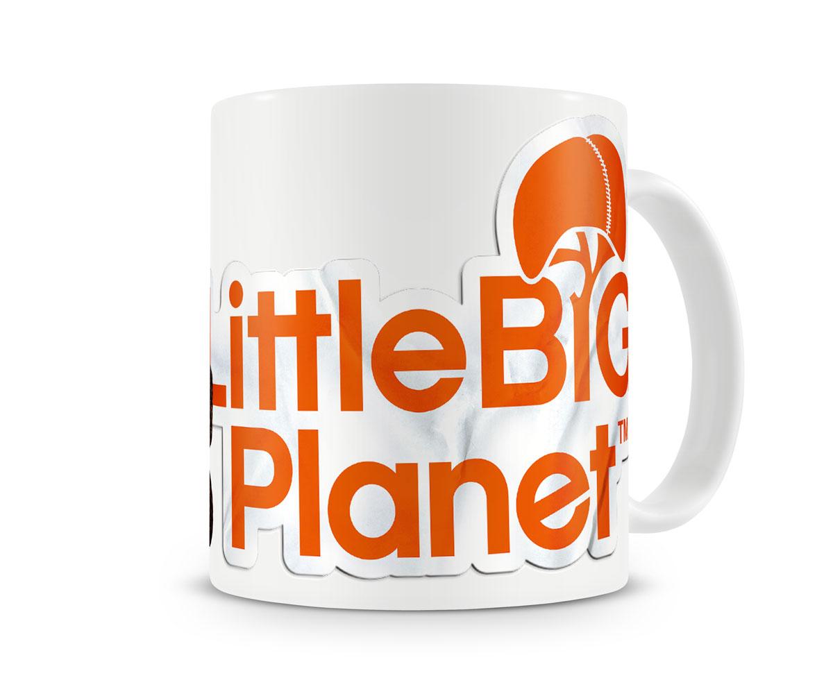 Hrnčeky Little Big Planet