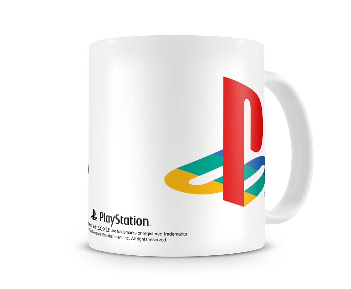 Hrnčeky PlayStation