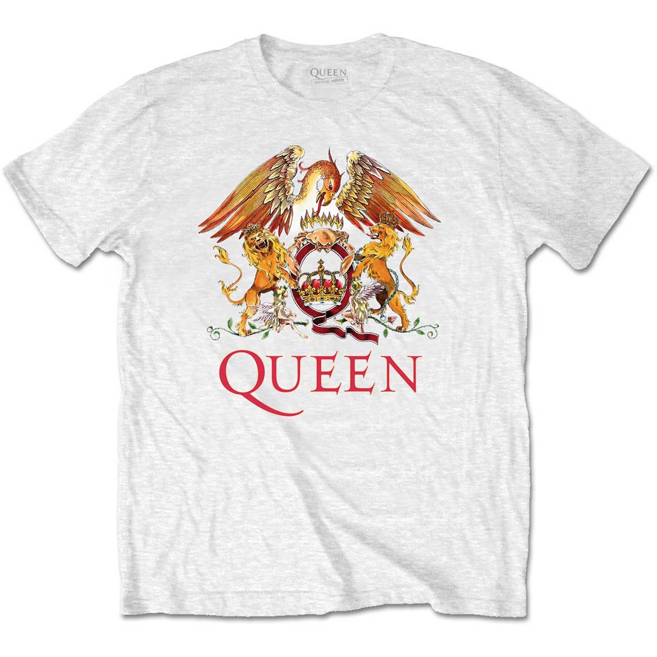 Tričká Queen