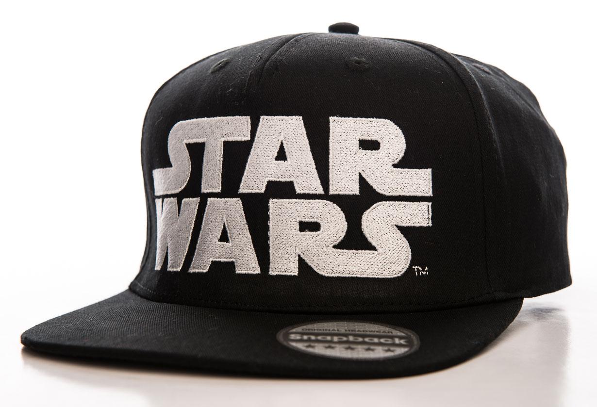 Šiltovky Star Wars
