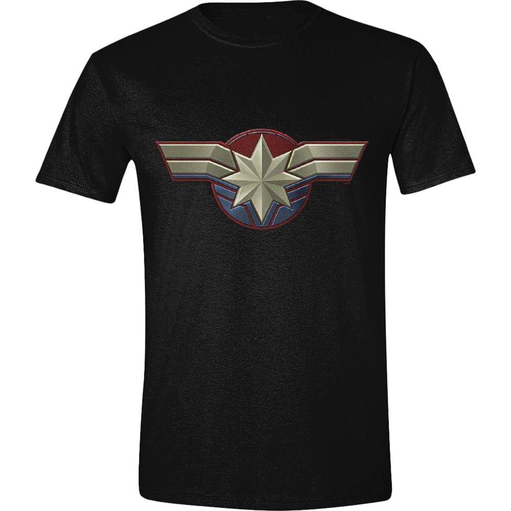 Tričká Captain Marvel