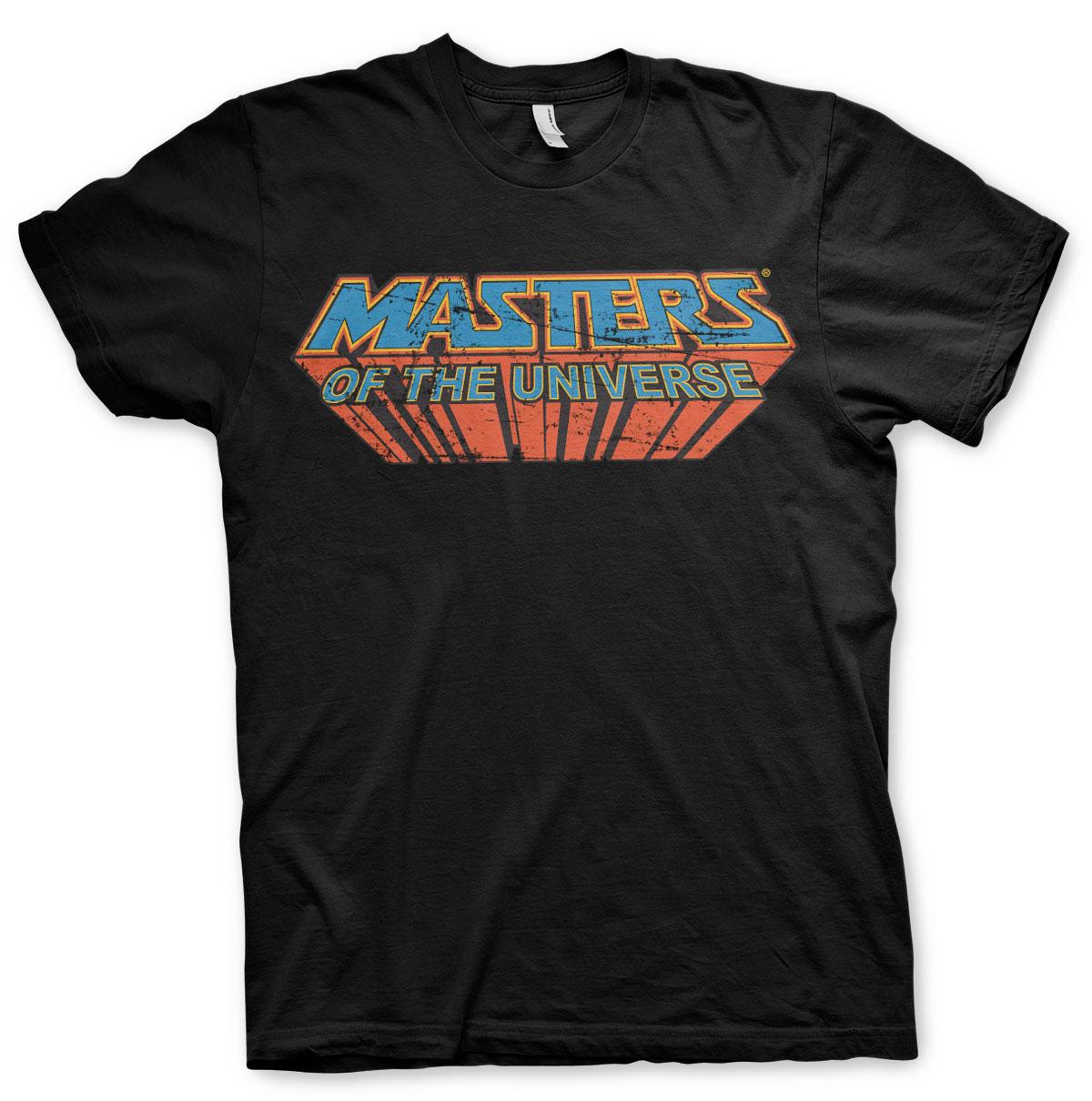 Tričká Masters Of The Universe