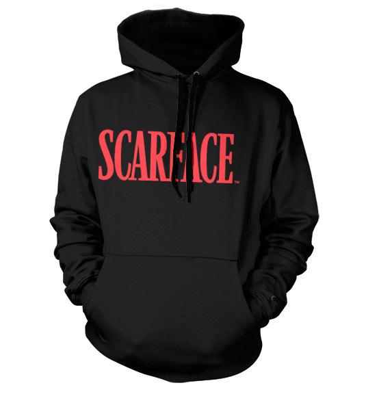Mikiny Scarface