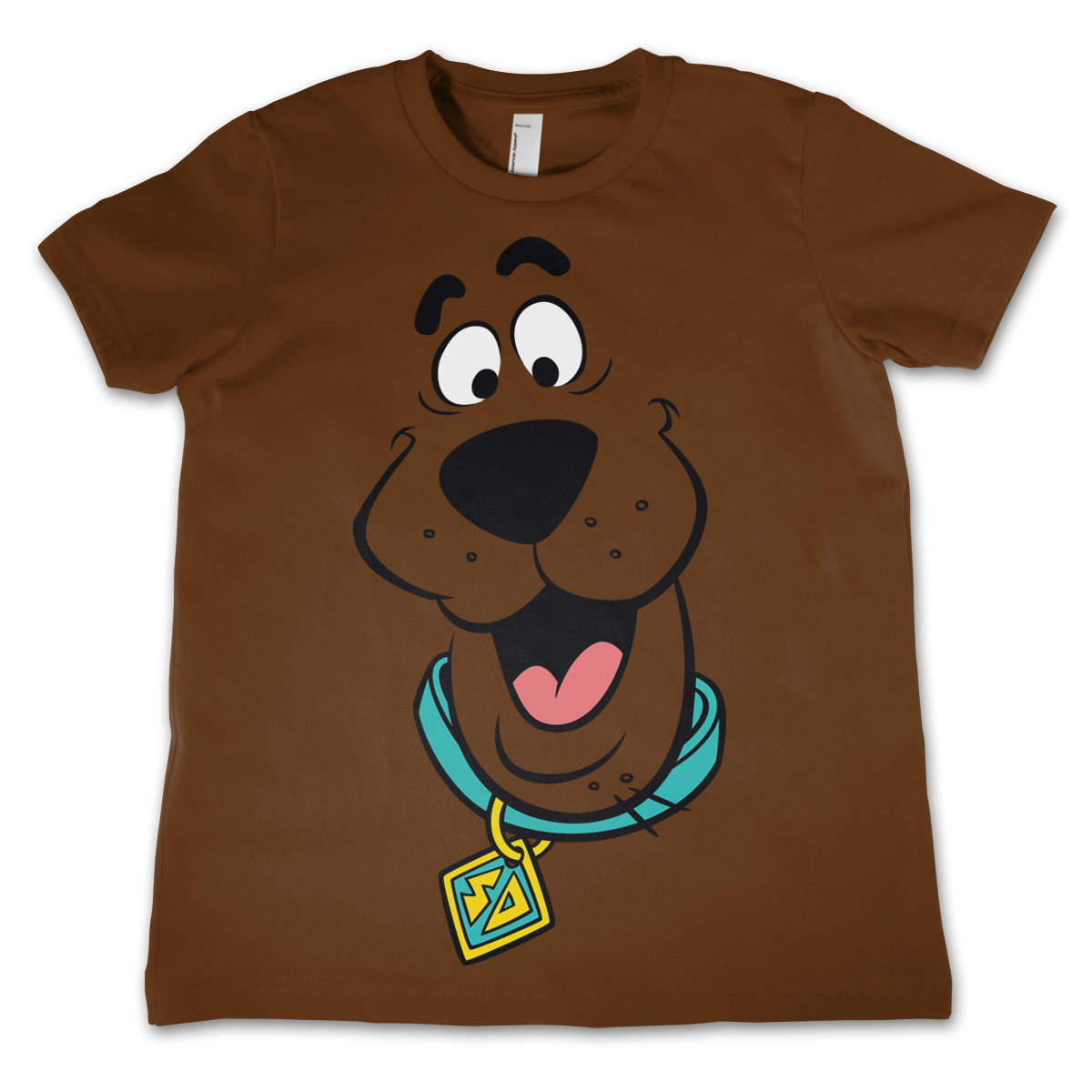 Tričká Scooby-Doo