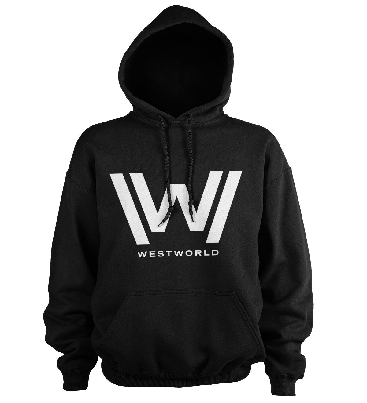Mikiny Westworld