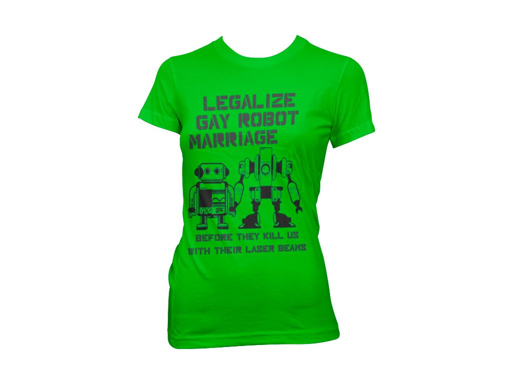 legalize gay marriage Same-sex marriage is also referred to as gay marriage, while the political status in which the marriages of same-sex couples and the marriages of opposite-sex couples are recognized as equal by the law is referred to as marriage equality.