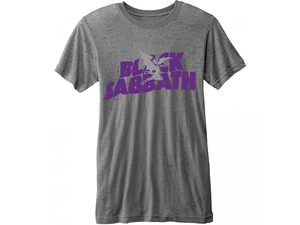 Pánske tričko Black Sabbath (Veľkosť XXL)