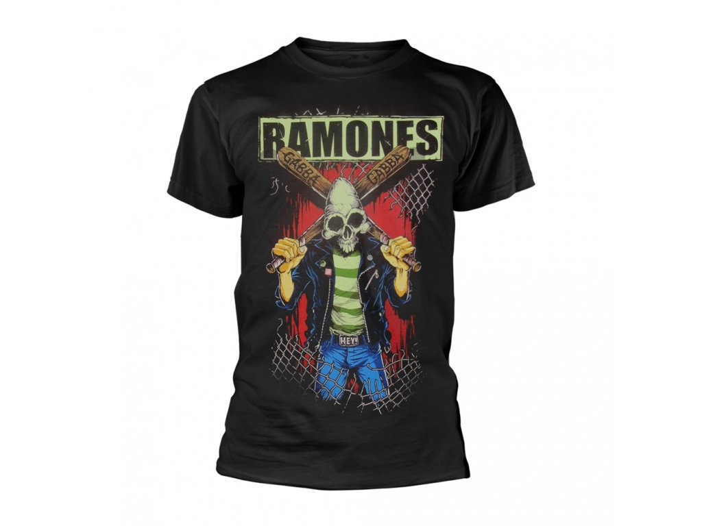f3fd132a06c8 TRIČKÁ Ramones