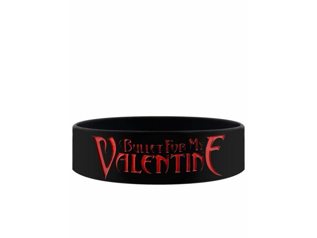 Náramok Bullet For My Valentine