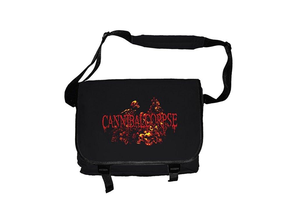 Taška Cannibal Corpse Classic