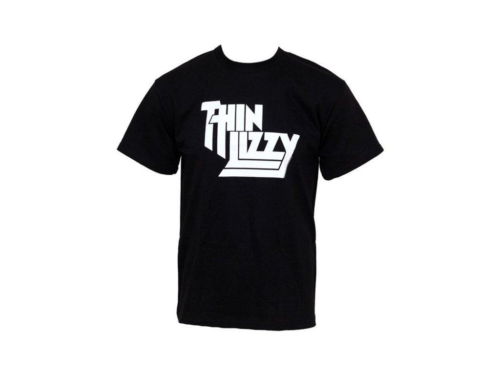 Pánske tričko Thin Lizzy (Veľkosť XXL)