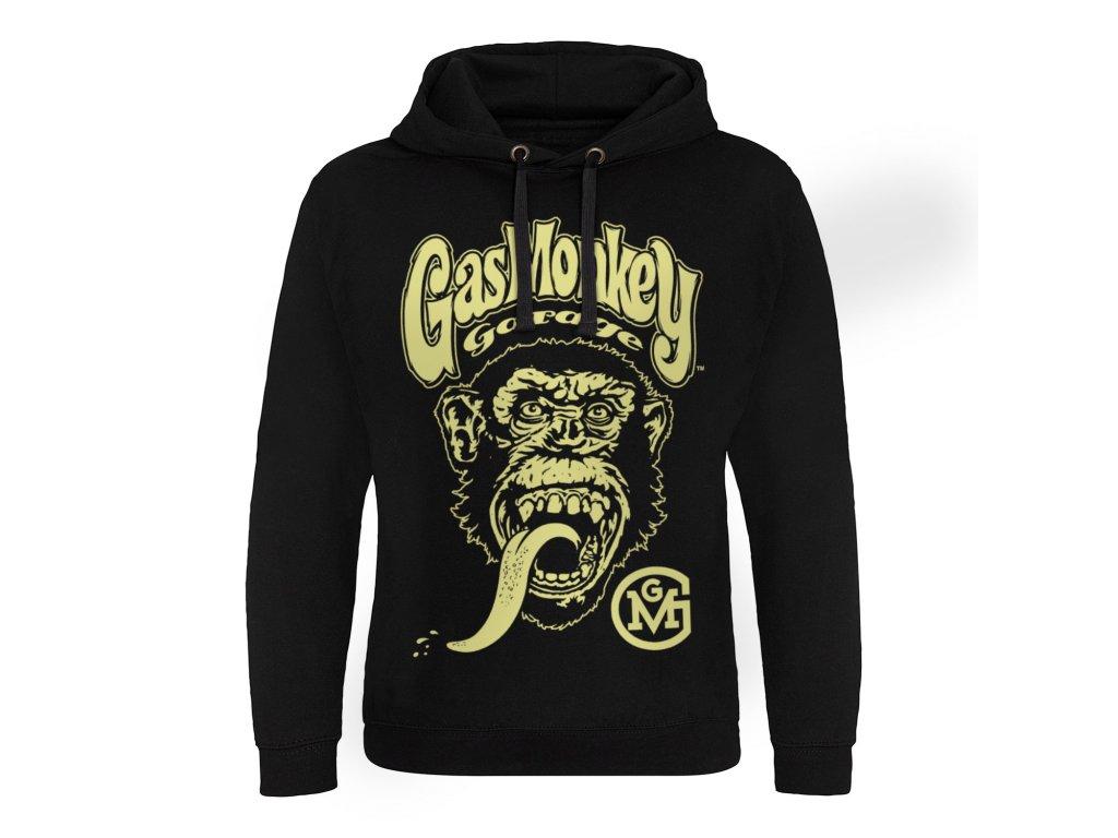 abd26713e7b68 MIKINY Gas Monkey Garage