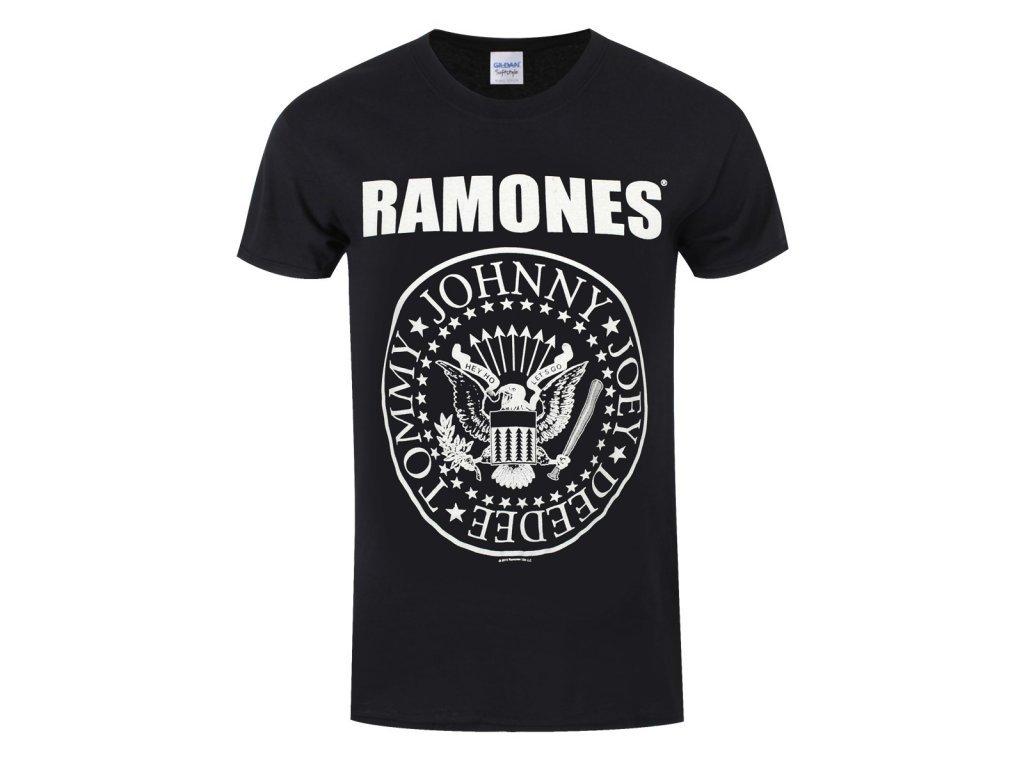 b88ba831be6f The Ramones