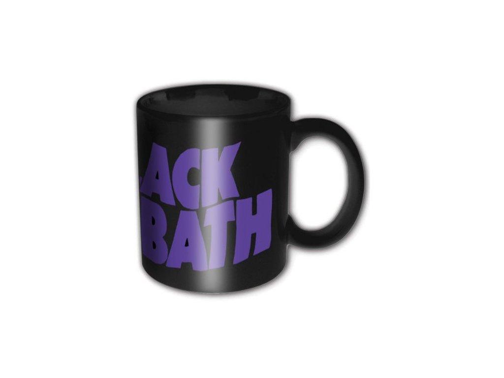 Hrnček Black Sabbath