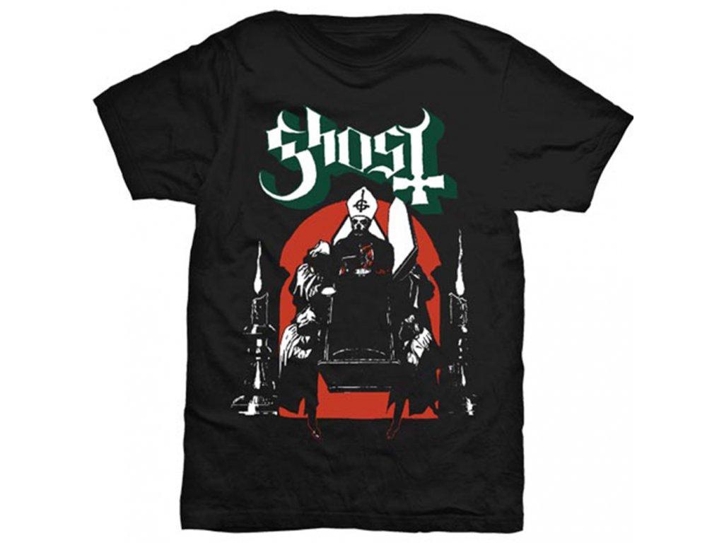 Pánske tričko Ghost Procession (Veľkosť XXL)