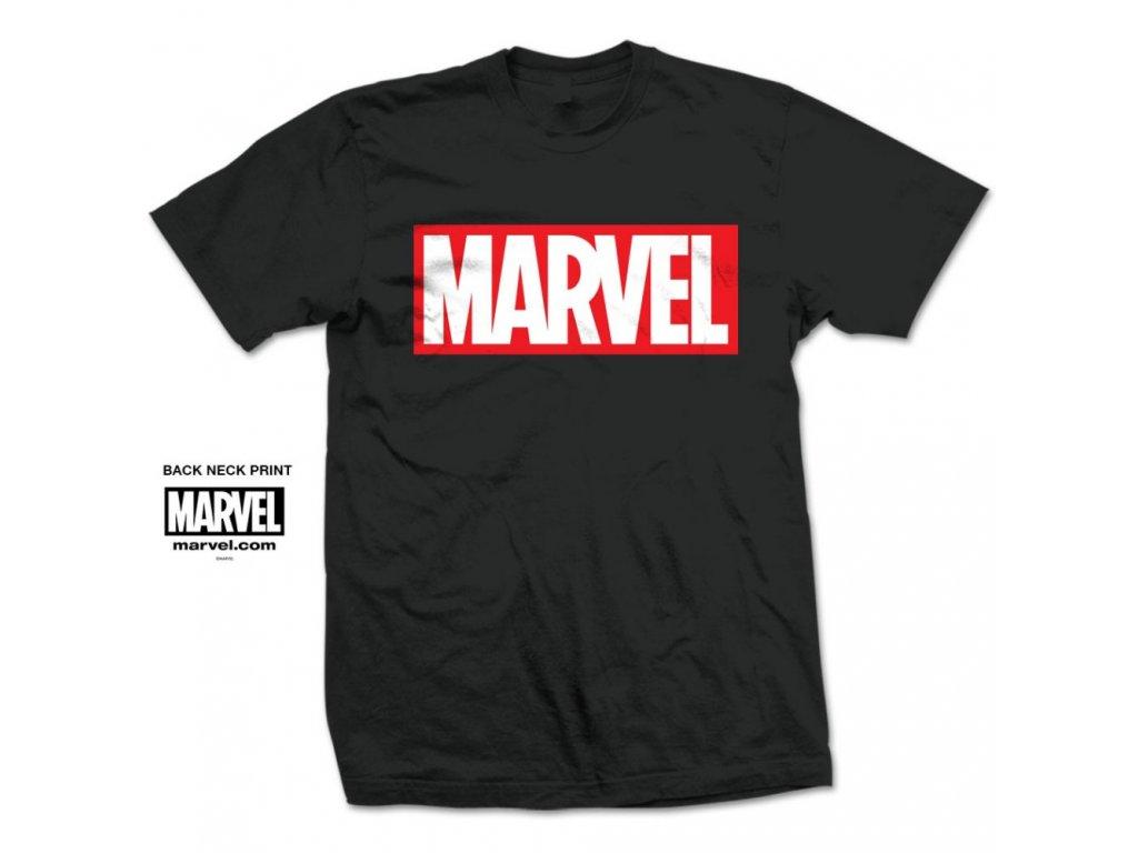 Pánske tričko MARVEL (Veľkosť XXL)
