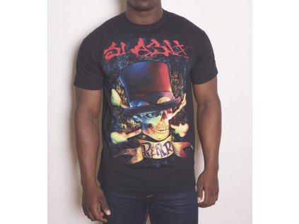 Pánske tričko Slash R & FNR (Veľkosť XXL)