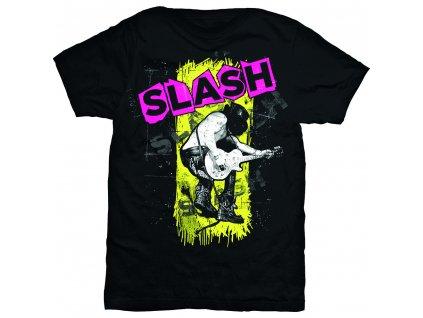Pánske tričko Slash Trashed (Veľkosť XXL)