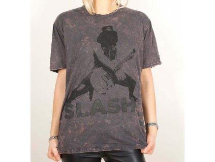 Pánske tričko Slash Snow-Blind (Veľkosť XXL)