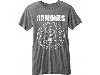 Pánske tričko The Ramones (Veľkosť XL)