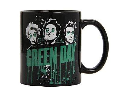 Hrnček Green Day