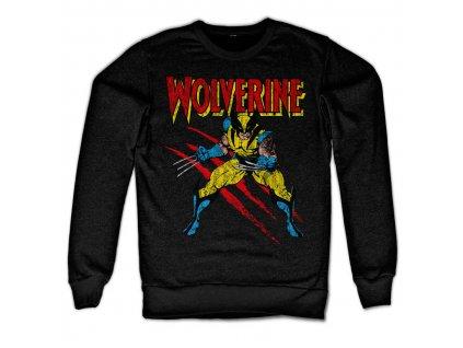 Pánska mikina Wolverine Scratches