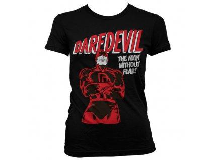 Dámske tričko Daredevil