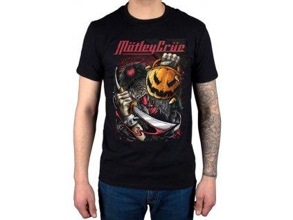 Pánske tričko Mötley Crüe Halloween (Veľkosť XXL)