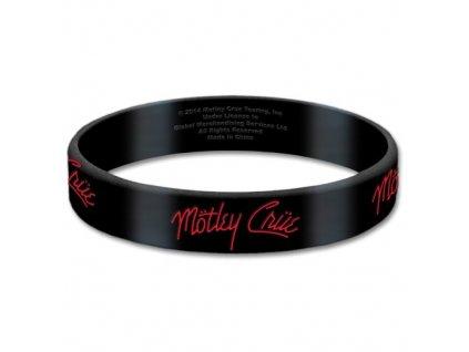 Náramok Mötley Crüe