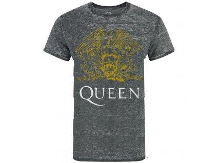 Pánske tričko Queen (Veľkosť XXL)