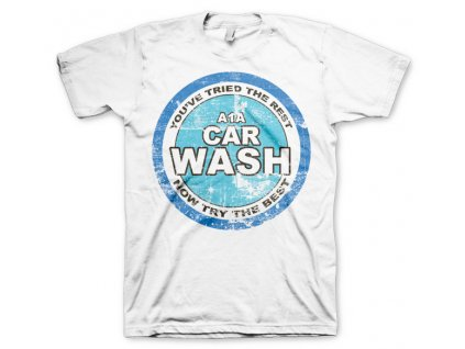 A1A Car Wash T-Shirt