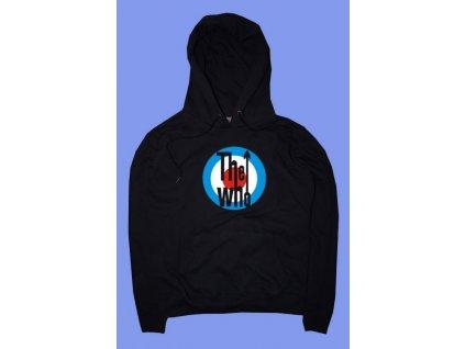 Mikina The Who (Veľkosť XXL)