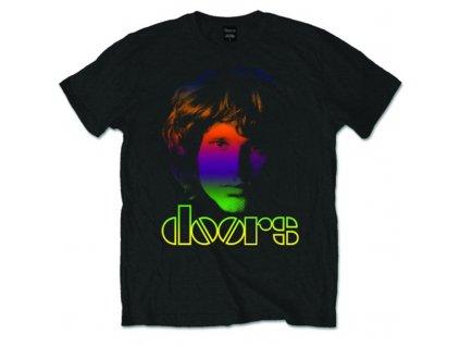 Pánske tričko The Doors (Veľkosť XXL)