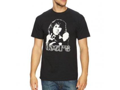 Pánske tričko The Doors On Through (Veľkosť XXL)