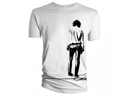 Pánske tričko The Doors Solitary (Veľkosť XXL)