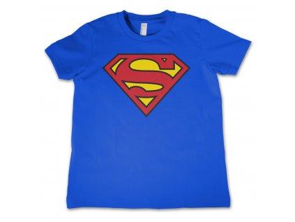 Detsko tričko Superman Shield