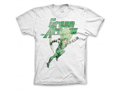 Pánske tričko Green Arrow