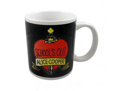 Hrnček ALICE COOPER
