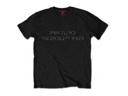Pánske tričko Pink Floyd Endless River (Veľkosť XXL)