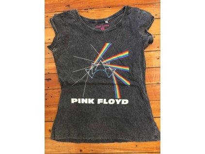 Dámske tričko Pink Floyd Multi (Veľkosť XL)