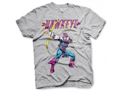 Marvels Hawkeye T-Shirt