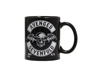 Hrnček Avenged Sevenfold