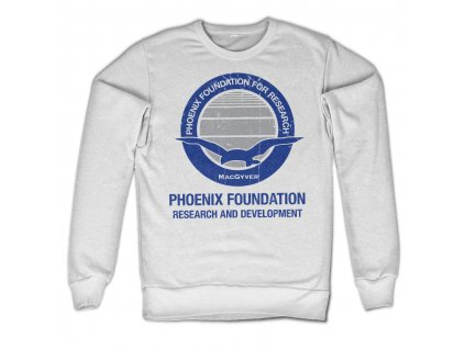 Macgyver - Phoenix Foundation Sweatshirt