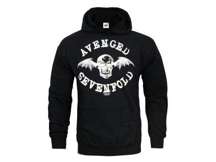 Mikina Avenged Sevenfold (Veľkosť XXL)
