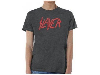 Tričko Slayer (Veľkosť XXL)